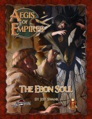 Aegis of Empires - The Ebon Soul (5E)