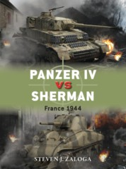 Panzer IV vs Sherman