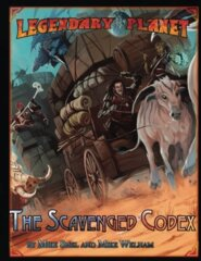 Legendary Planet: The Scavenged Codex (5E)