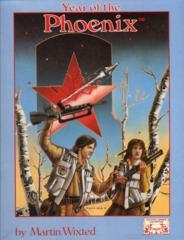 Year of the Phoenix (1986) Box Set