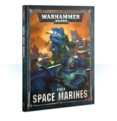Codex - Space Marines