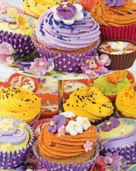 1000pc Cupcakes