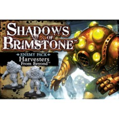 Shadows of Brimstone Harvesters From Beyond