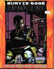 Hunter-book: Innocent 8106