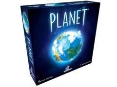 Planet (2019)