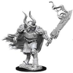 WZK 90094 - Minotaur Labyrinth Guardian