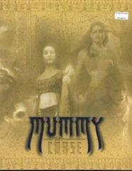 Mummy: Storyteller Screen