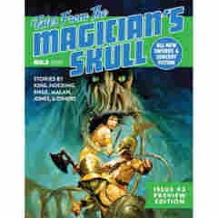 Tales From The Magician's Skull # 3