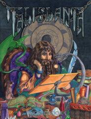 Talislanta Worldbook BG 2001