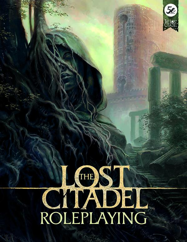 The Lost Citadel (5E)