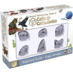 Animal Adventures - Cats & Catacombs Vol 1