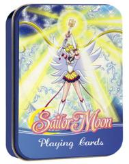 Sailor Moon Playing Cards