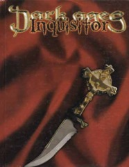 Dark Ages: Inquisitor 20004