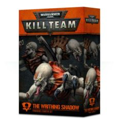 Kill Team - The Writhing Shadow Tryanids Starter