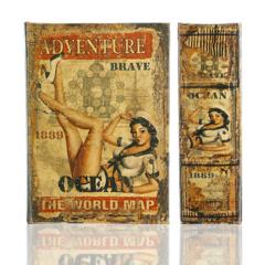 BK-102 Adventure Book Box