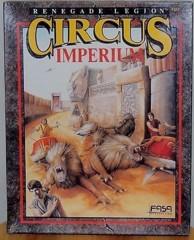Renegade Legion - Circus Imperium