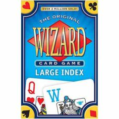 Wizard Large Index