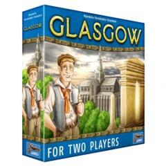 LK0125 - Glasgow