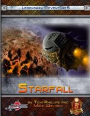Starfall - 5E