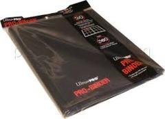 Ultra-Pro Pro-Binder - Black