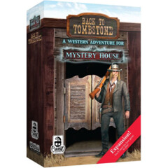 MHS02 Mystery House - Back To Tombstone