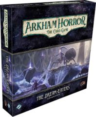 AHC37 - Arkham Horror The Card Game: The Dream-Eaters
