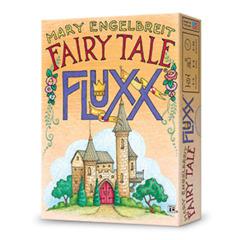Fluxx - Mary Engelbreit Fairy Tale