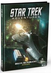 Star Trek Adventures - Delta Quadrant