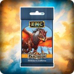 Epic - Pantheon - Helena vs Zaltessa