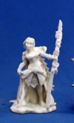 RPR 77036 - Devona, Female Wizard