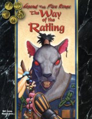 L5R - The Way of the Ratling 3032