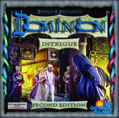 RGG532 - Dominion - Intrigue (2nd Edition)
