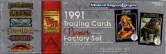TSR 1991 Trading Cards Factory Set 1067