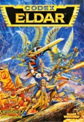 Warhammer 40,000 Codex - Eldar (1994)