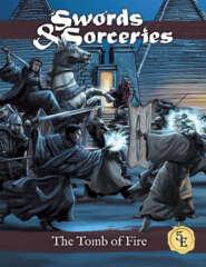 Swords & Sorceries 5E - The Tomb of Fire