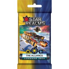 Star Realms - The Alliance