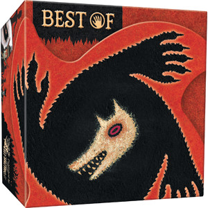 Best of Werewolves of Millers Hollow Expansion