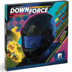 Down Force - Wild Ride Expansion