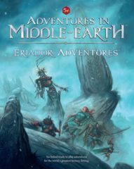 5e Adventures in Middle-Earth - Eriador Adventures