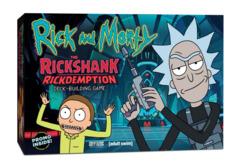 The Rickshank Rickdemption
