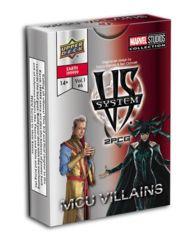 VS System 2PCG: MCU Villains