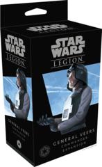 FFG SWL10 - Star Wars: Legion - General Veers Commander Expansion