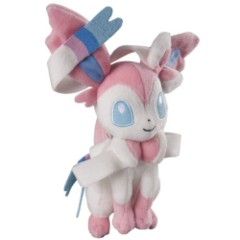Tomy Sylveon Plush
