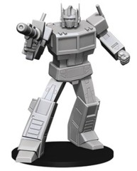 WZK 73953 - Transformers Deep Cuts Unpainted Miniatures: Optimus Prime