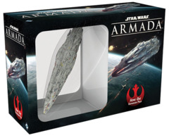 FFG SWM13 - Star Wars Armada: Home One Expansion Pack