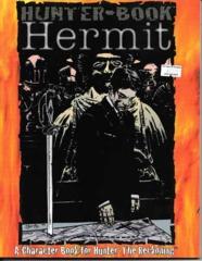 Hunter-book: Hermit 8112