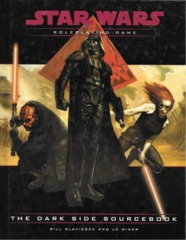 Dark Side Sourcebook