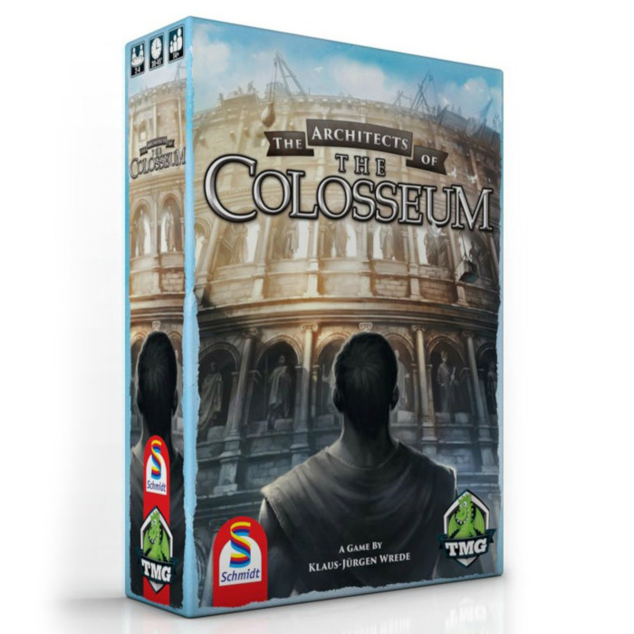 The Architects of the Colosseum