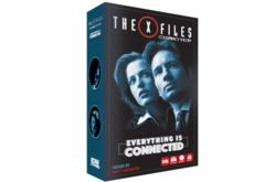 The X-Files - Conspiracy Theory - Everything is Connected