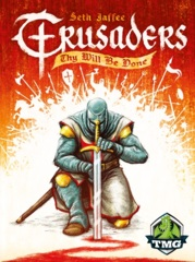 Crusaders: Thy Will Be Done - (Regular)